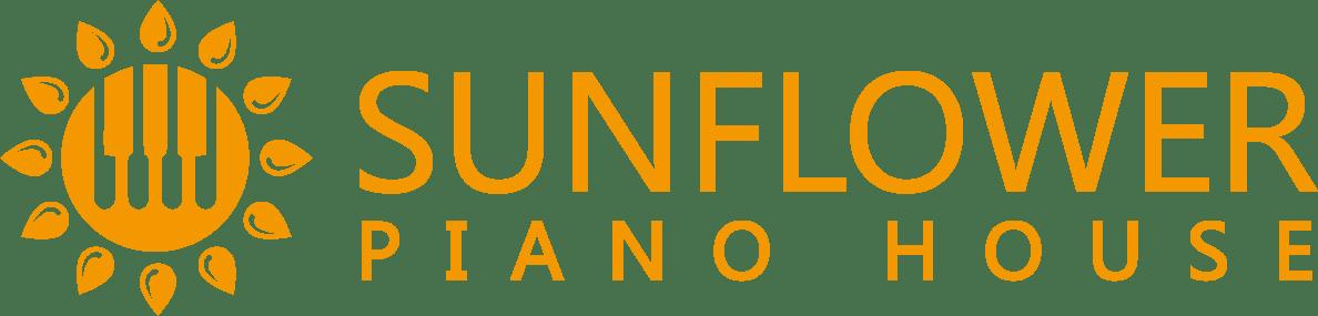 Sunflower Piano House